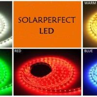 harga FLEXIBLE LED STRIP SMD 3528 WATERPROOF 12V 300 LED -5 meter ALL COLOUR Tokopedia.com