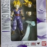 SHF Son Gohan Super Saiyan Bandai