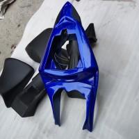 harga body custom model r25 untuk new vixion Tokopedia.com