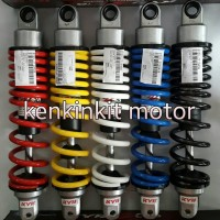 Shock Kayaba Zeto Z Series Matic / 300