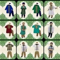 Harga Baju Setelan Anak Laki Travelbon.com