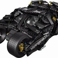 Jual Lego Decool 7111 Super Heroes Batman The Tumbler Murah