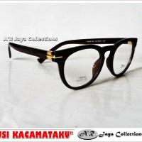 Frame Kacamata Optik Merk : DIOR ( New & Trendy )
