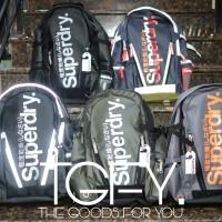 harga Tas SuperDry Backpack (Ransel) Tokopedia.com