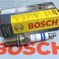 harga Busi Avanza 1.3 / 1.5 VVTi - BOSCH Platinum iridium YR7DI30 Tokopedia.com