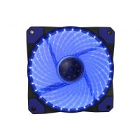 GAMEMAXGAMEMAX Fan Casing Galeforce 32 LED - 12CM - Blue / Red / Green