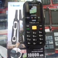 harga Brandcode B81, 2on GSM, Baterai 10000mah (Mirip Prince Pc9000) Tokopedia.com