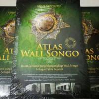 Atlas Walisongo - Agus Sunyoto