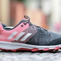harga Adidas Kanadia TR8 Original Pink Grey women Tokopedia.com