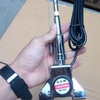 Antena Radio Mobil Universal Jinbo Tipe Jba-206