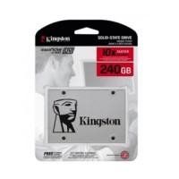 Kingston SSDNOW UV400 240GB (Kode: SSD-4)