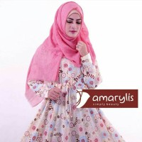 Amarylis Dress Only