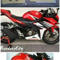 harga Fuelpad Fuel Pad Stiker Tutup Tangki Honda Cbr 150R Facelift 2016 Ori Tokopedia.com