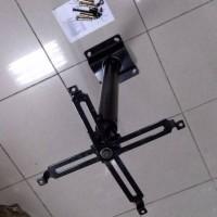 PRO BRACKET BRAKET LCD baut projektor proyektor invocus murah kuat
