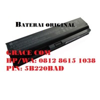 Baterai Original Laptop Hp ProBook 5220m 5520m Series