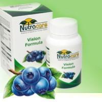 harga Nutracare Vision Formula 30's   Vitamin Mata Minus, Mata Lelah Tokopedia.com