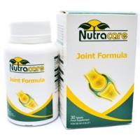 harga Nutracare Joint Formula 30's, Nyeri Sendi Kaku Oto Glucosamine Tokopedia.com