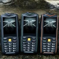 HP Outdoor VKWorld Stone V3 Baterai Tahan Lama 5200MAH