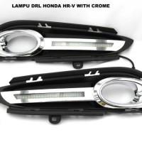 Lampu Led Drl Honda Hrv