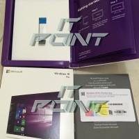 Windows 10 Professional 32/64 USB 3.0 instaler GENUINE Bergaransi !