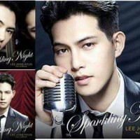 CNBLUE LEE JONGHYUN - Sparkling Night CD+DVD