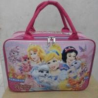 Jual Travel Bag / Tas Jalan Anak Spon Princess TBB13P Murah