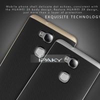 Ipaky Bumper Soft Case Original - Huawei GR5 / Honor 5X