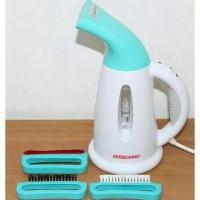 Setrika Uap Multifungsi Akebonno (Steamer Uap Wajah / Baju Akebono)