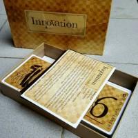 Innovation Boardgame