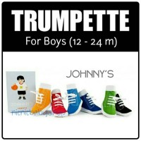 Trumpette Socks (12 - 24 m)