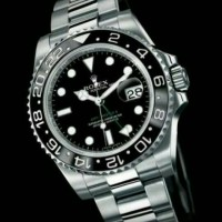 jam tangan ROLEX GMT master2 replika grade super AAA+