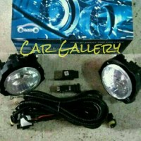 Foglamp/Lampu Kabut all new Avanza