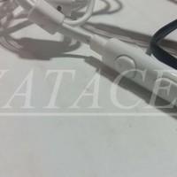 Headset Samsung Karet Ori 99 With Mic -  S4 Grand Prime J5 Original KW