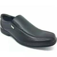 Sepatu Kulit PAKALOLO BOOTS 5603