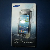 Hape Outdoor Samsung Galaxy Xcover 2 S7710 Android IP67 Certified