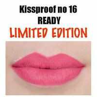 KISS PROOF #16 / Kissproof nomor khusus 02/04/06/09/10/11/12/13/14/18