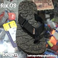 Jual Sendal Lebaran Homyped Fox 01 Sendal Jepit Gunung / Sandal Lebaran Murah