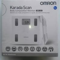 Karada Scan. OMRON HBF-214