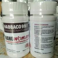 NanoWoman, Reproduksi Wanita (45 kapsul)