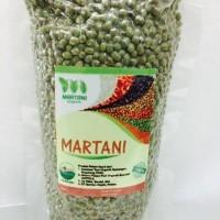 MARTANI Kacang Hijau Organik - vacum Pouch