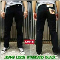 Jual celana jeans levis standar Murah