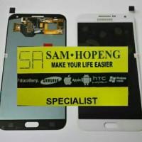 Samsung E7 LCD + Touchscreen