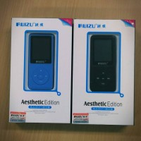 DAP Ruizu X02 Digital Player 8GB