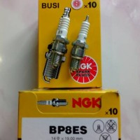 BP8ES Busi NGK Original Mesin GX Pompa Air