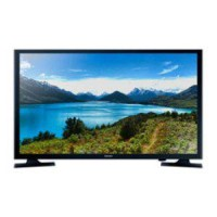 Samsung LED TV 32 inch 32J4003 -Hitam slim design