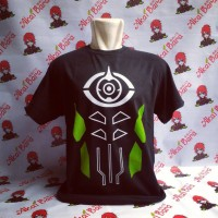 T-Shirt Kamen Rider Necrom (Black Ver)