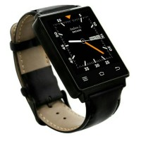 No.1 D6 Smartwatch Quad Core RAM 1GB/8GB Android Wear 5.1 Lolipop