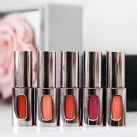 LOREAL PARIS Color Riche Extraordinaire MAT Liquid Lipstick MATTE
