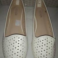 sepatu flat shoes anak perempuan merk nevada murah