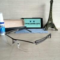 Frame Kacamata OGA 100% High Quality | Kacamata Premium